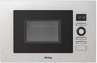 Микроволновая печь Korting KMI720X
