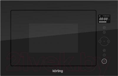 Микроволновая печь Korting KMI825TGN