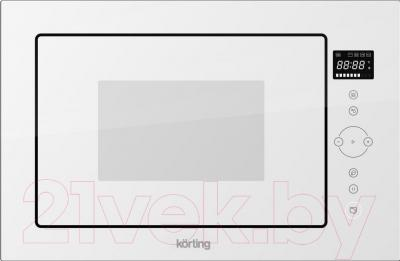 Микроволновая печь Korting KMI825TGW