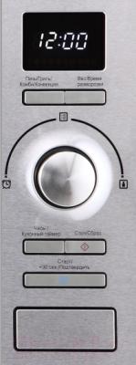 Микроволновая печь Korting KMI925CX - панель