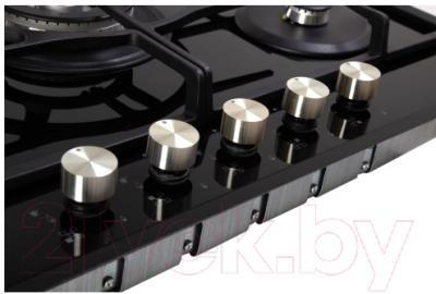 Газовая варочная панель Korting HGG785CTN