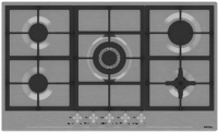 Газовая варочная панель Korting HG965CTX -