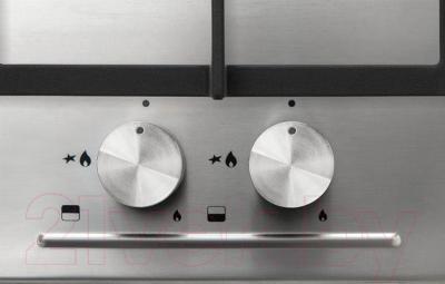 Газовая варочная панель Korting HG365CTX