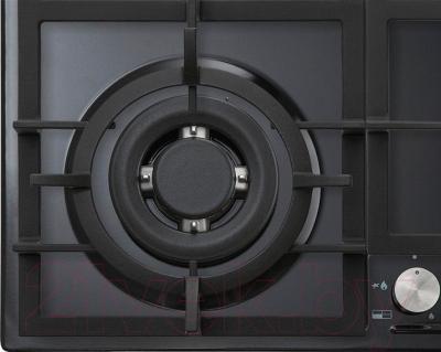 Газовая варочная панель Korting HG665CTN
