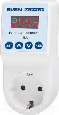 Сетевой фильтр Sven OVP-17P