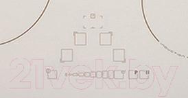Индукционная варочная панель Korting HI6450RI