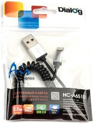 Кабель USB Dialog HC-A6510