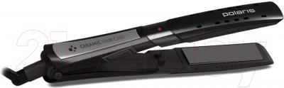 Выпрямитель для волос Polaris PHS2890KP (черный)
