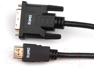 Кабель HDMI Dialog HC-A1750