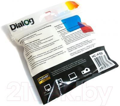 Кабель HDMI Dialog HC-A1520