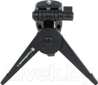 Штатив для фото-/видеокамеры Continent TR-F3 (9.5см)