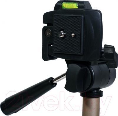 Штатив для фото-/видеокамеры Continent TR-F1 (18-23см)