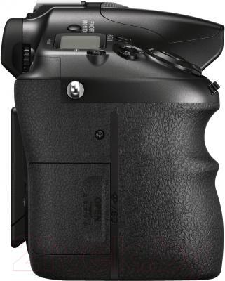 Зеркальный фотоаппарат Sony Alpha SLT-A68K Kit 18-55mm / ILCA-68K