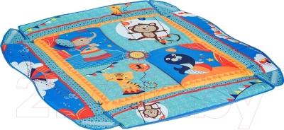 Развивающий коврик Babyhit PM-03 (Circus)