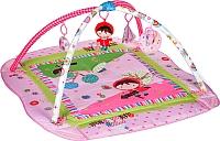 Развивающий коврик Babyhit PM-04 (Red Riding Hood) -