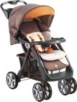 Детская прогулочная коляска Geoby C879CR (R4BB) -