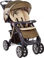 Детская прогулочная коляска Geoby C879CR (RKFY-G) -