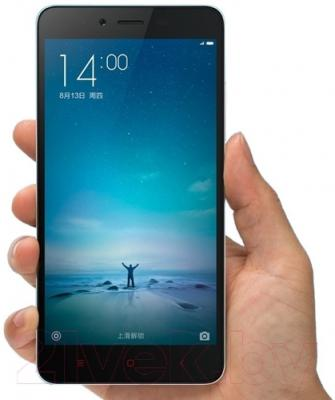 Смартфон Xiaomi Redmi Note 2 32GB (черный)