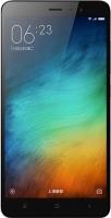 Смартфон Xiaomi Redmi Note 3 Pro 16GB (черный/серый) -