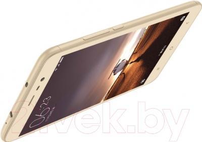 Смартфон Xiaomi Redmi Note 3 Pro 16GB (золото)