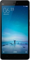 Смартфон Xiaomi Mi 4c 16GB (серый/черный) -