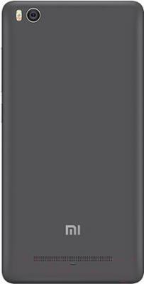 Смартфон Xiaomi Mi 4c 16GB (серый/черный)