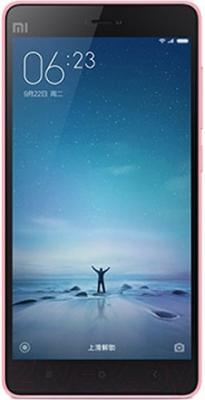 Смартфон Xiaomi Mi 4c 16GB (белый)