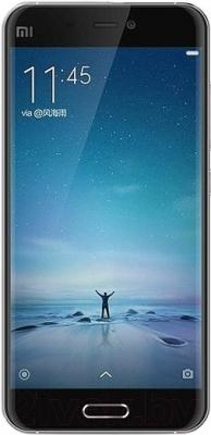 Смартфон Xiaomi Mi 5 64GB (черный)