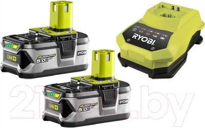 Аккумулятор для электроинструмента Ryobi RBC 18 LL 50