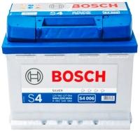 Автомобильный аккумулятор Bosch S4 006 560 127 054 (60 А/ч) -