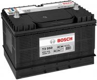 Автомобильный аккумулятор Bosch T3 050 605 102 080 (105 А/ч) -