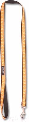 Поводок Ami Play NX 150/2 (оранжевая собака)
