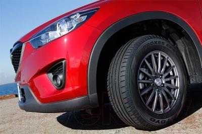 Летняя шина Toyo Proxes CF2 SUV 235/60R17 102H