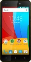 Смартфон Prestigio Wize N3 3507 Duo / PSP3507DUOYELLOW (желтый) -