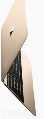 Ноутбук Apple MacBook (MLHF2RU/A)