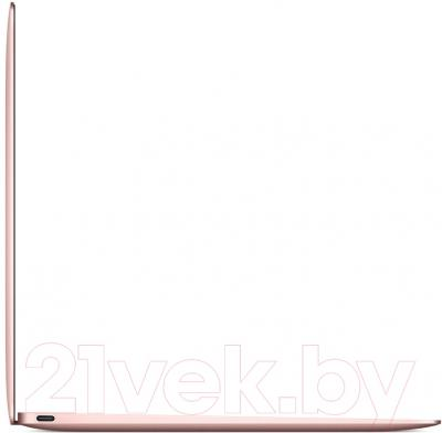 Ноутбук Apple MacBook (MMGM2RU/A)
