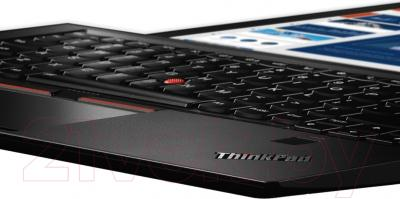 Ноутбук Lenovo ThinkPad X1 Carbon 4 (20FB003QRT)