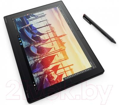 Планшет Lenovo Tablet ThinkPad X1 (20GG002ART)