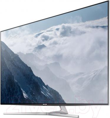 Телевизор Samsung UE55KS8000U