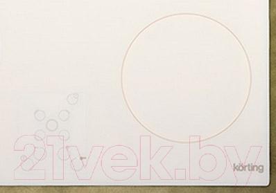 Электрическая варочная панель Korting HK6205RI