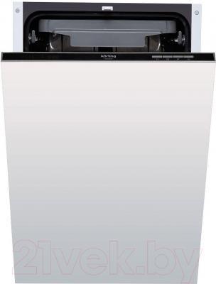 Посудомоечная машина Korting KDI4550