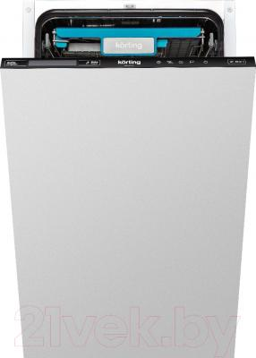 Посудомоечная машина Korting KDI45175