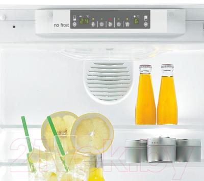 Встраиваемый холодильник Korting KSI17875CNF