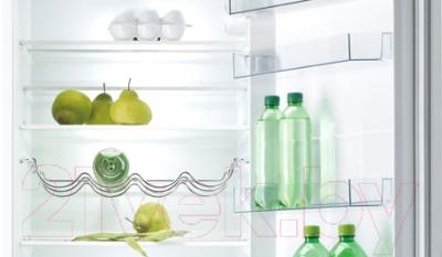 Встраиваемый холодильник Korting KSI17850CF