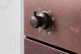 Электрический духовой шкаф Korting OKB1082CRC