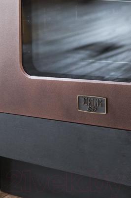Газовый духовой шкаф Korting OGG1052CRC