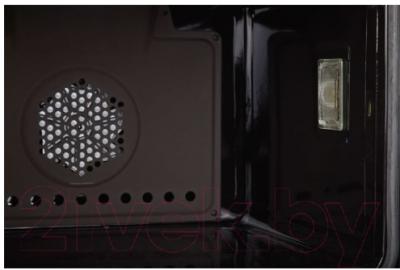 Газовый духовой шкаф Korting OGG1052CRN