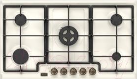 Газовая варочная панель Korting HG9115CTRI