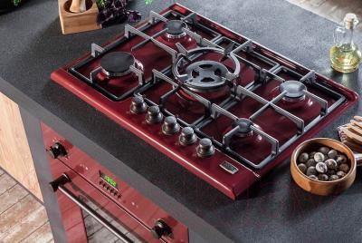 Газовая варочная панель Korting HG7115CTRR