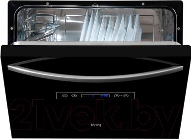 Посудомоечная машина Korting KDF2095N